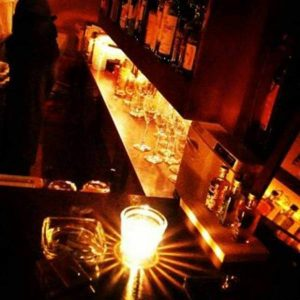Shot Bar Vecchio