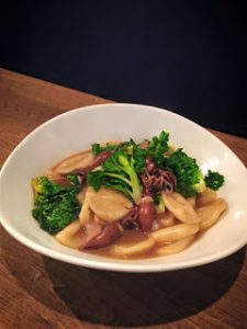 中国料理とお酒 timwok