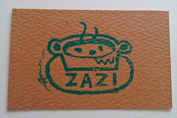 ZAZI012