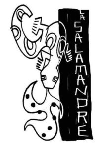 ラ・サラマンドル