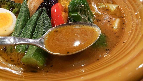 スープ-カレー&ごはんカフェouchi-すすきのへ行こう