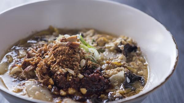 担々麺獅子王-料理-すすきのへ行こう
